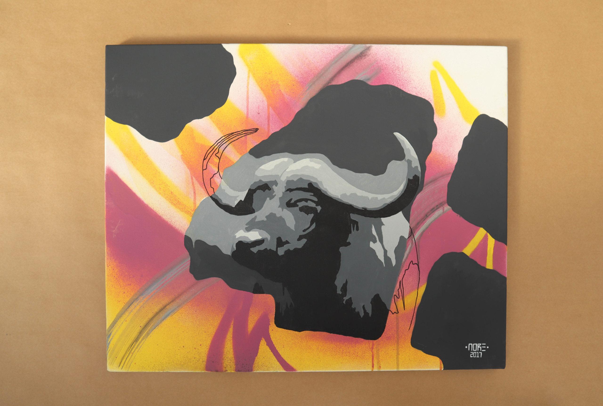 «Buffalo Soldier»